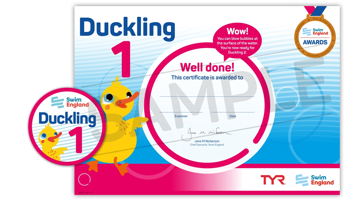 Duckling Awards