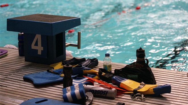 Jargon buster for swimming terminology