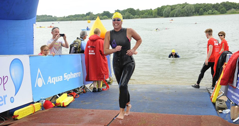 Open Water Masters Championships
