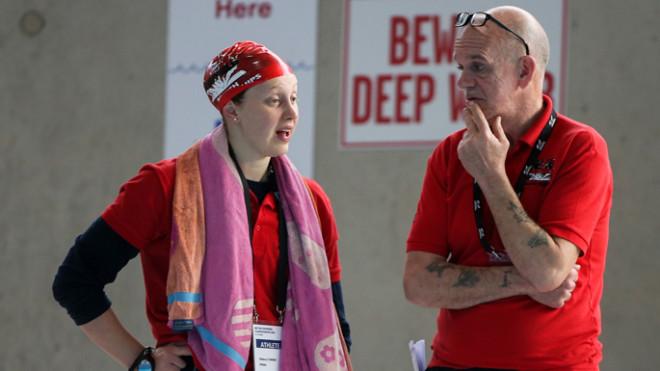 Introducing Swim England Beacon Programmes