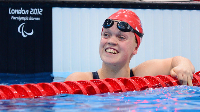 An introduction to swimming at the Paralympics