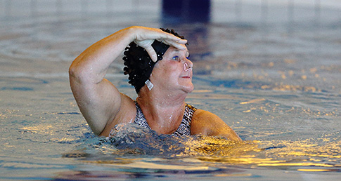 Two free routine golds for Britain on final day