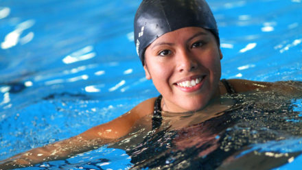 10 things to take to your first adult swimming lesson