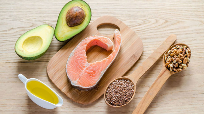 Beginner guide to good fats for healthier living