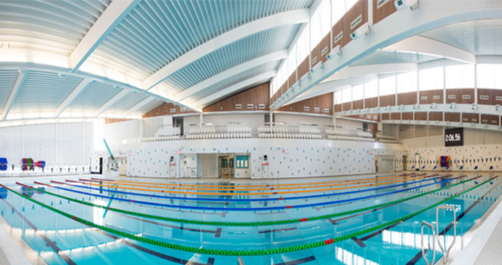 ASA announces new swimming Beacon Programme in Nottingham