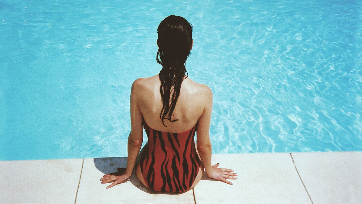 The best swimming stroke for weight loss