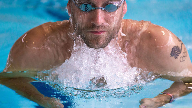 Tips for getting breaststroke right