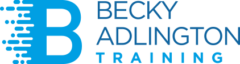 Becky Adlington Training logo png