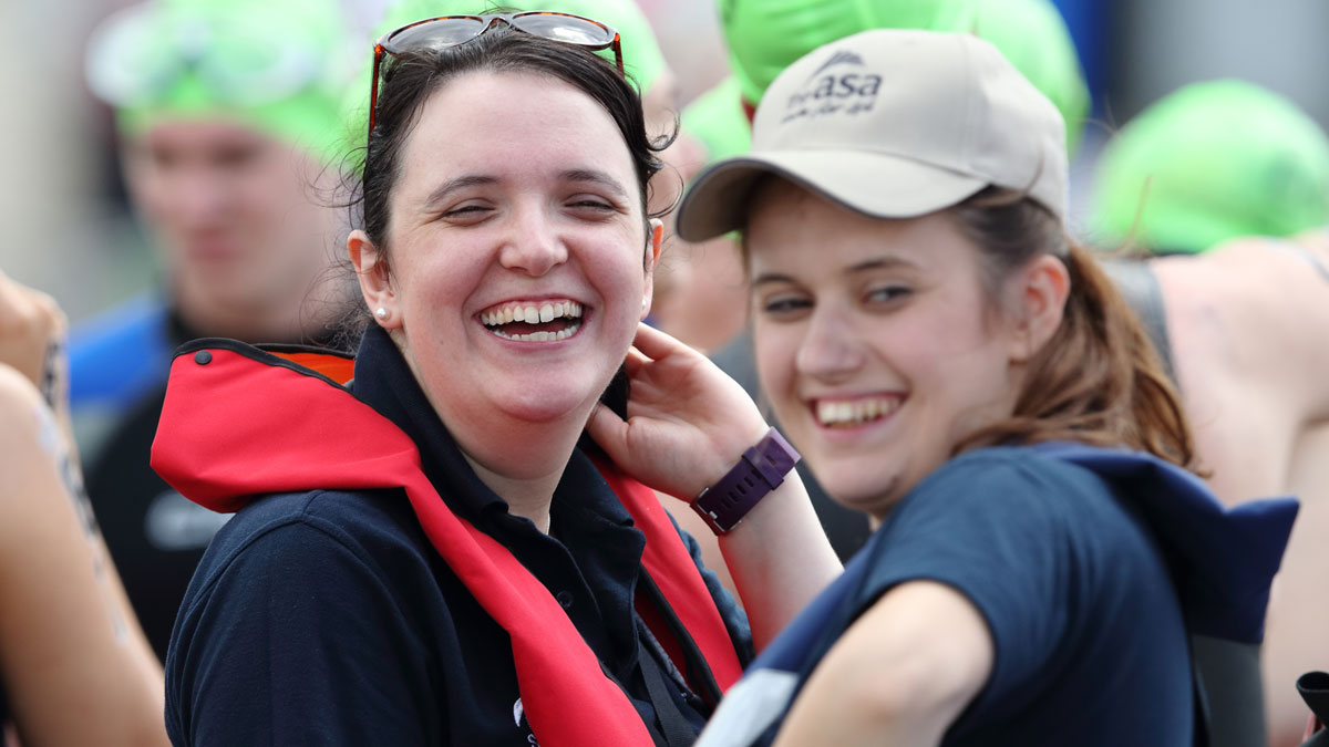 Volunteer for a place on the Masters Working Group