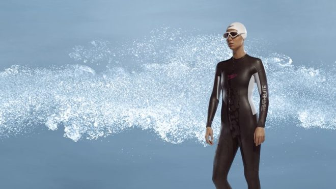 Open water swimming kit you need to pack
