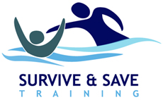 Survive and Save Training logo