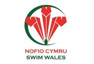 Swim Wales logo