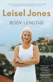 Body Lengths book by Leisel Jones