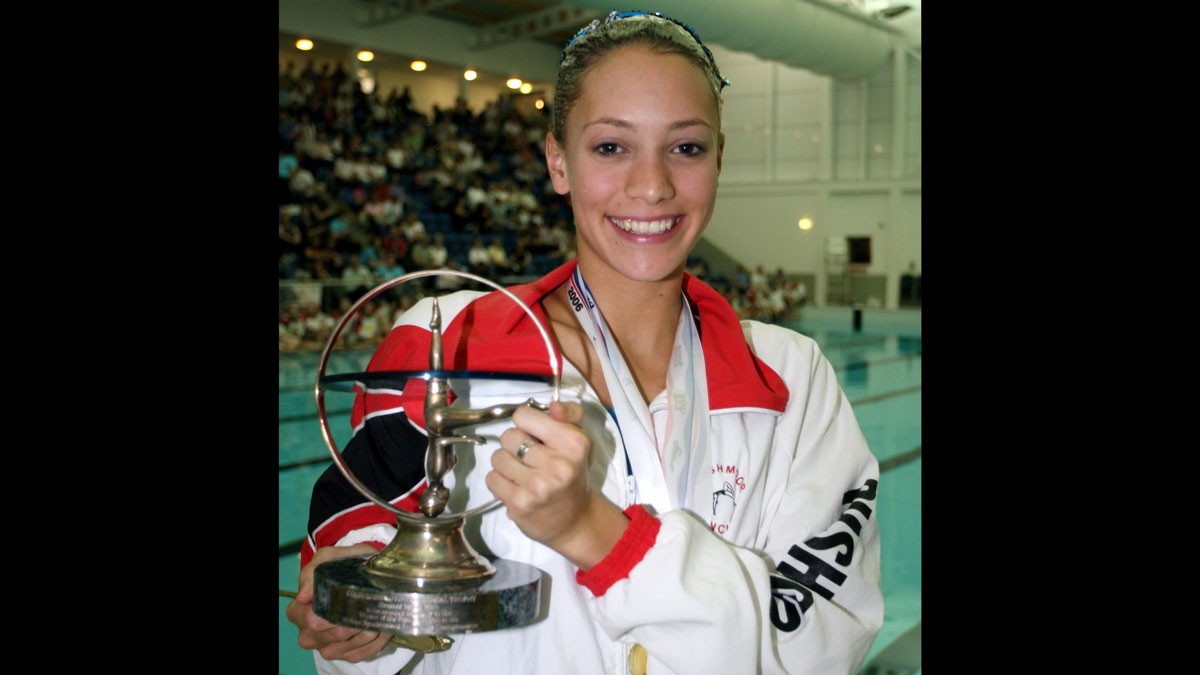 Jenna Randall: 2006