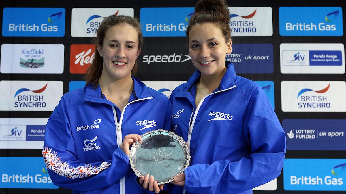 British Team: 2013
