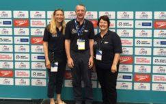 Women's Sport Week: Spotlight on Kelly Podbury
