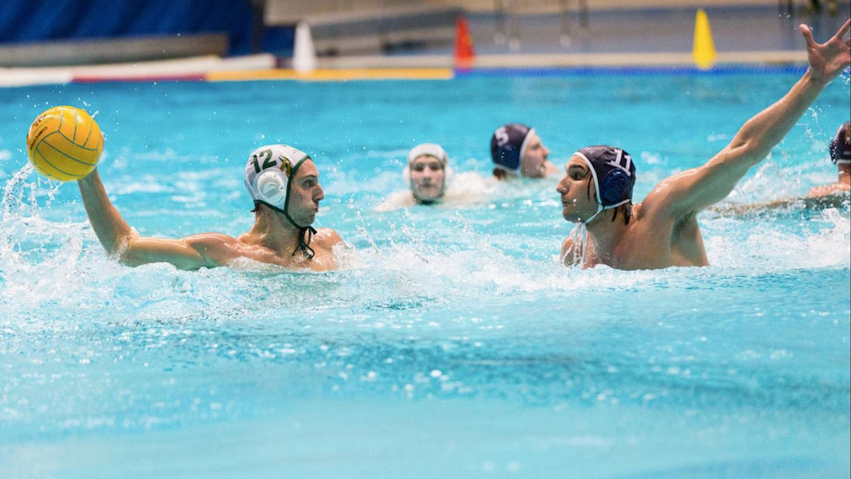 ASA launch new University Water Polo Programme