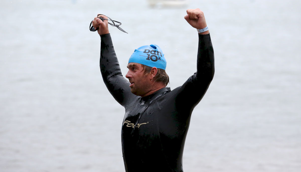10k swim? Of course you can!
