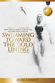 Swimming Toward The Gold Lining book