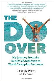 The Do Over book by Karlyn Pipes