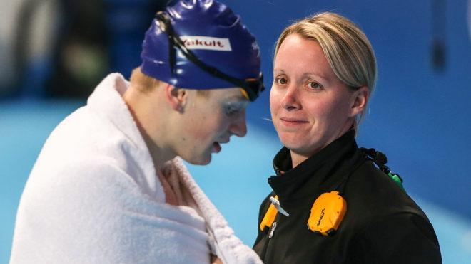 Swim England Senior Swimming Coach Certificate