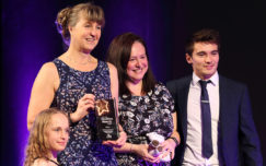 Phillimore Primary recognised with award