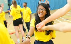 Future Sport Leaders opportunity launched