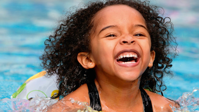 Learn to Swim Apprenticeship