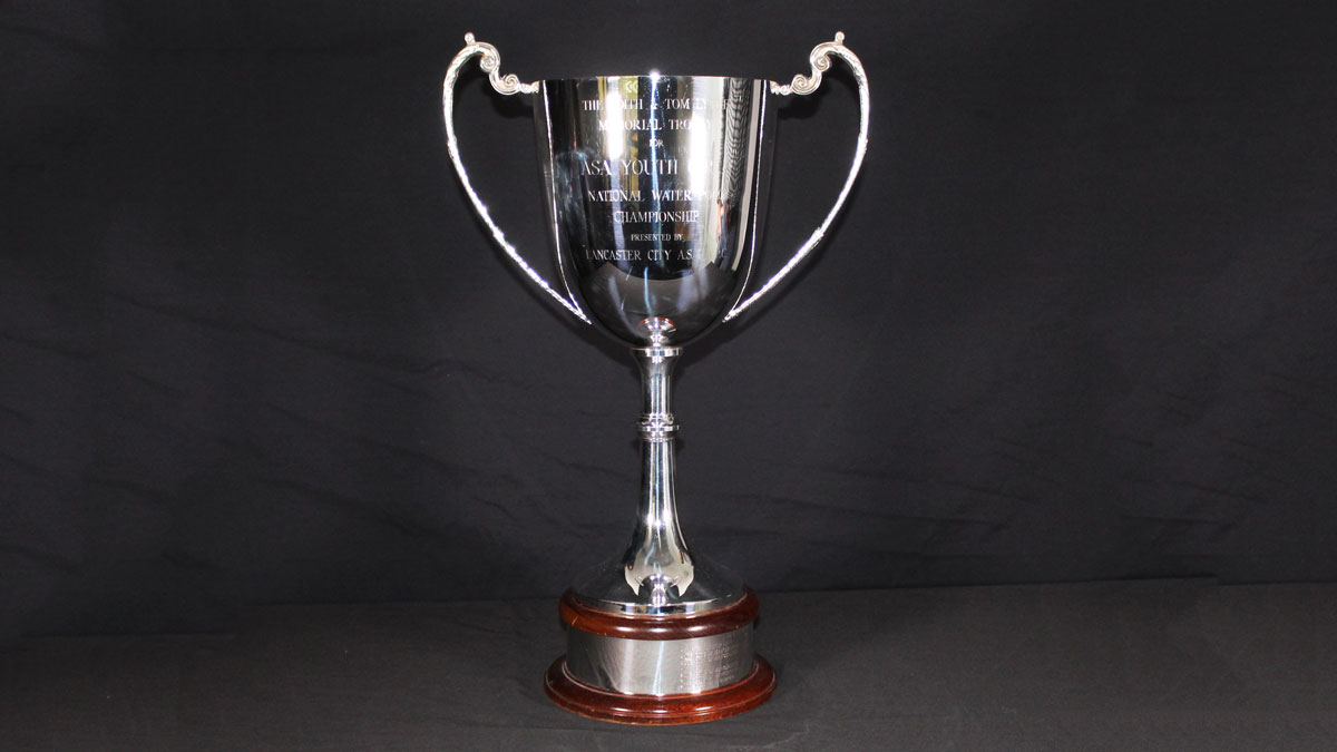 Edith and Tom Lythe Memorial Trophy