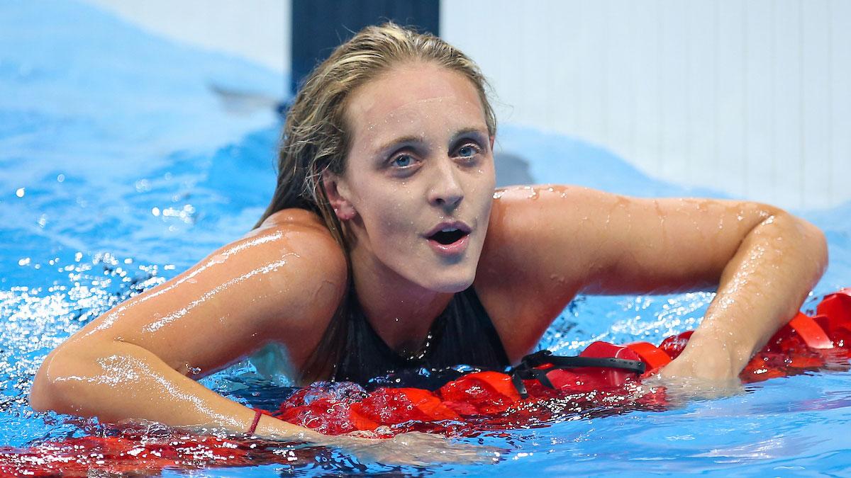 Fran Halsall Rio 2016 Olympic Games