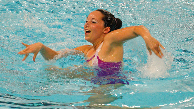 International entry into English Synchro Grade System