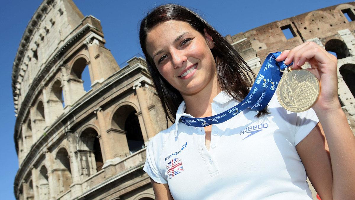Rome 2009 World Championships