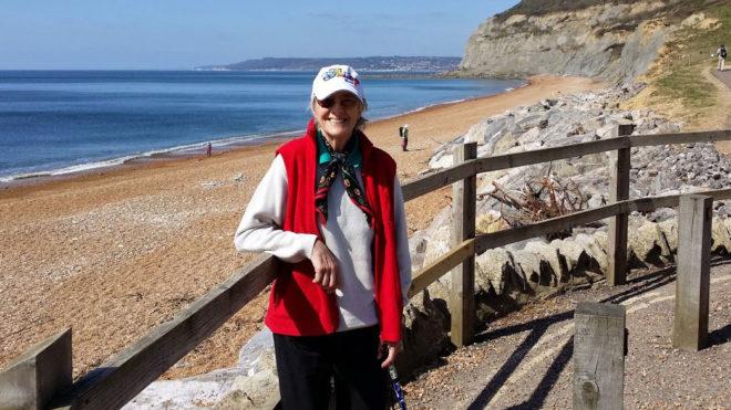 Masters community mourns world champion Lindsay Lant