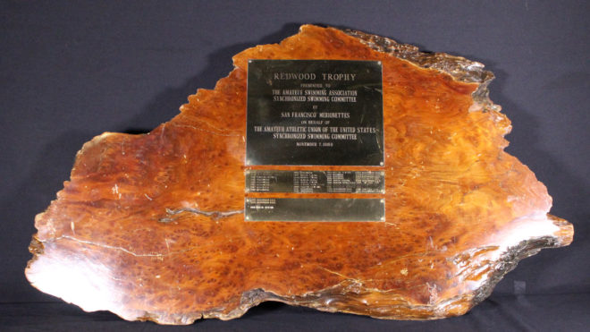 Redwood Trophy