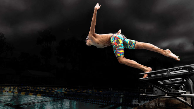 25% off TYR products plus free delivery
