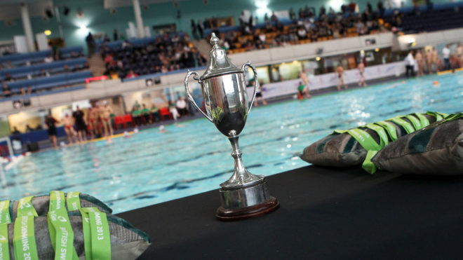 National Water Polo Trophies