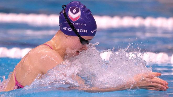 Swim England Student Membership