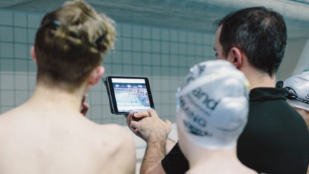 Development with England Programmes Para-Swimming
