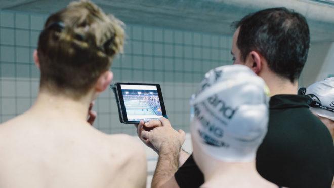 Development with England Programmes Para-Swimming