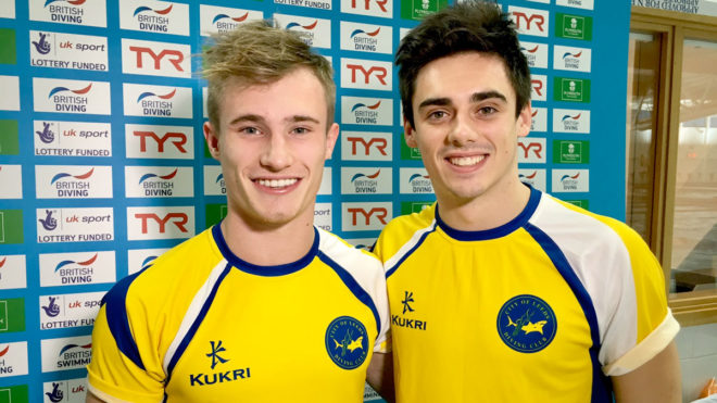 Mears and Laugher return with National Cup gold