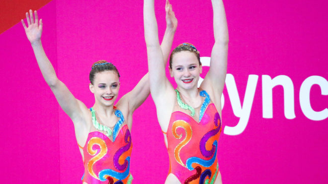 City of Bristol win hat-trick of golds in Nottingham