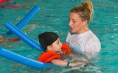 Swim England Educator Licences due for renewal