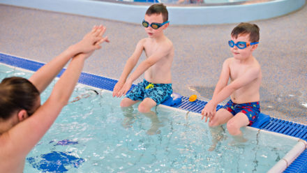 Swim England East Midlands Region Swim Schools