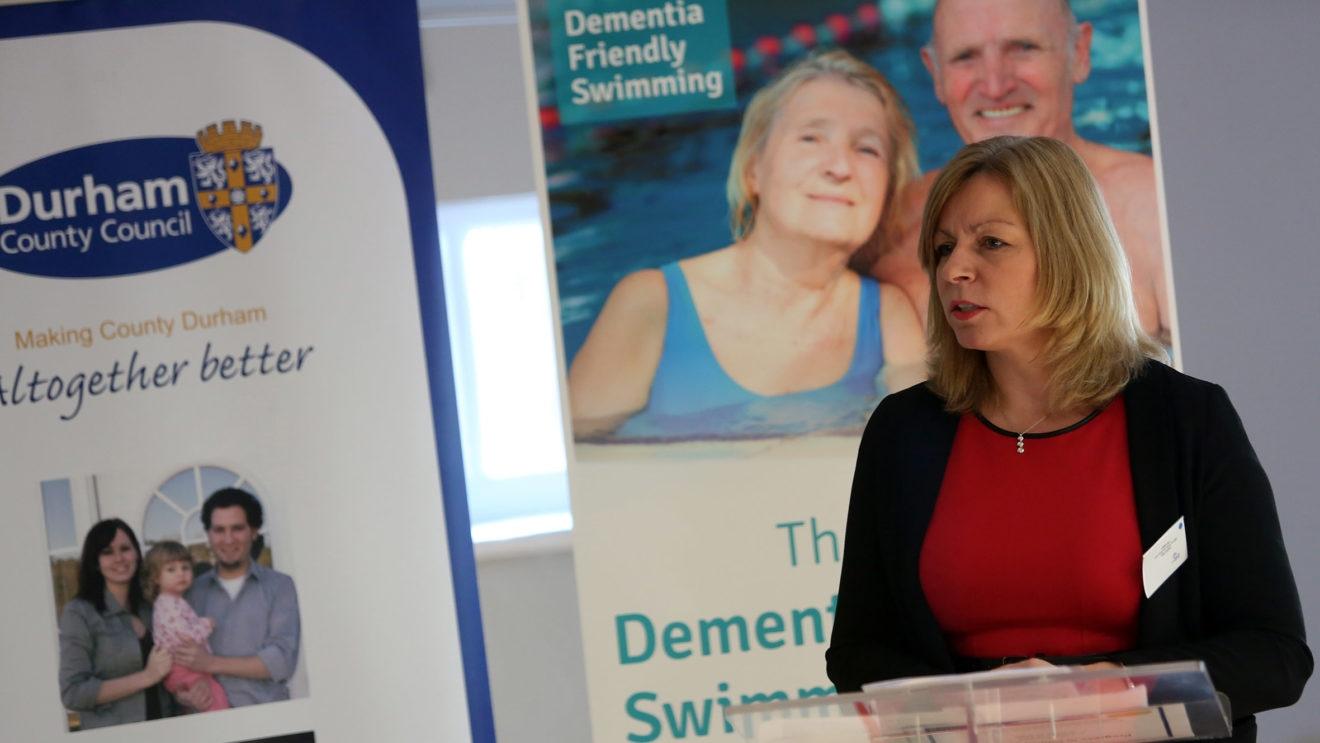 Swim England Health Partners