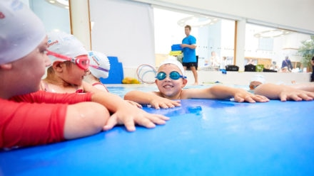 Swim England Learn to Swim Accreditation