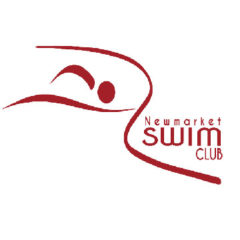 Newmarket Swimming Club logo