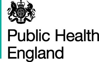 Public Health Enlgand logo