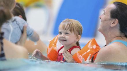 Swim England Swim Schools in Wales