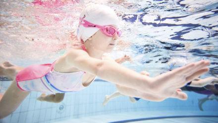 Swim England West Midlands Region Swim Schools
