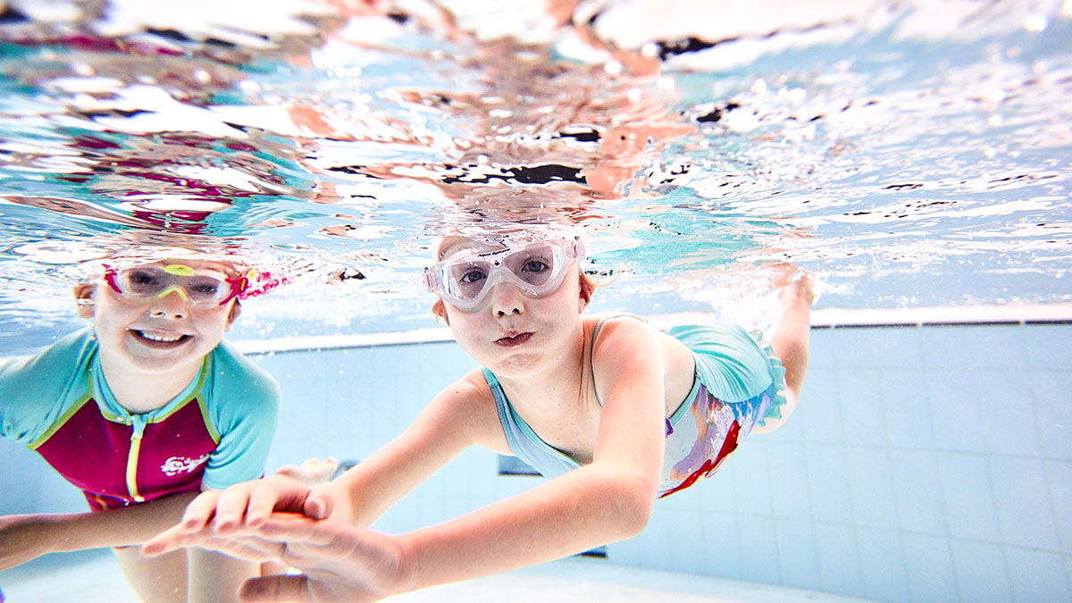 Join our growing community of Swim England Swim School members